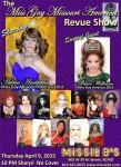 Show Ad   Missie B's (Kansas City, Missouri)   4/9/2015