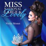 Nicky Monet