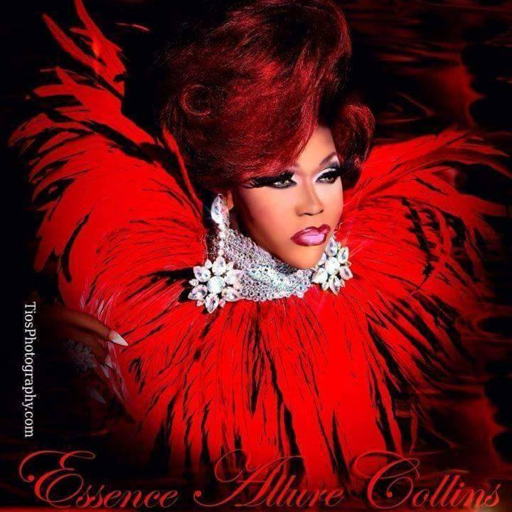 Essence Allure Collins - Photo by Tios Photography