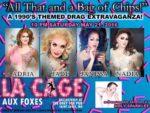 Show Ad   The Grey Fox (St. Louis, Missouri)   5/21/2016