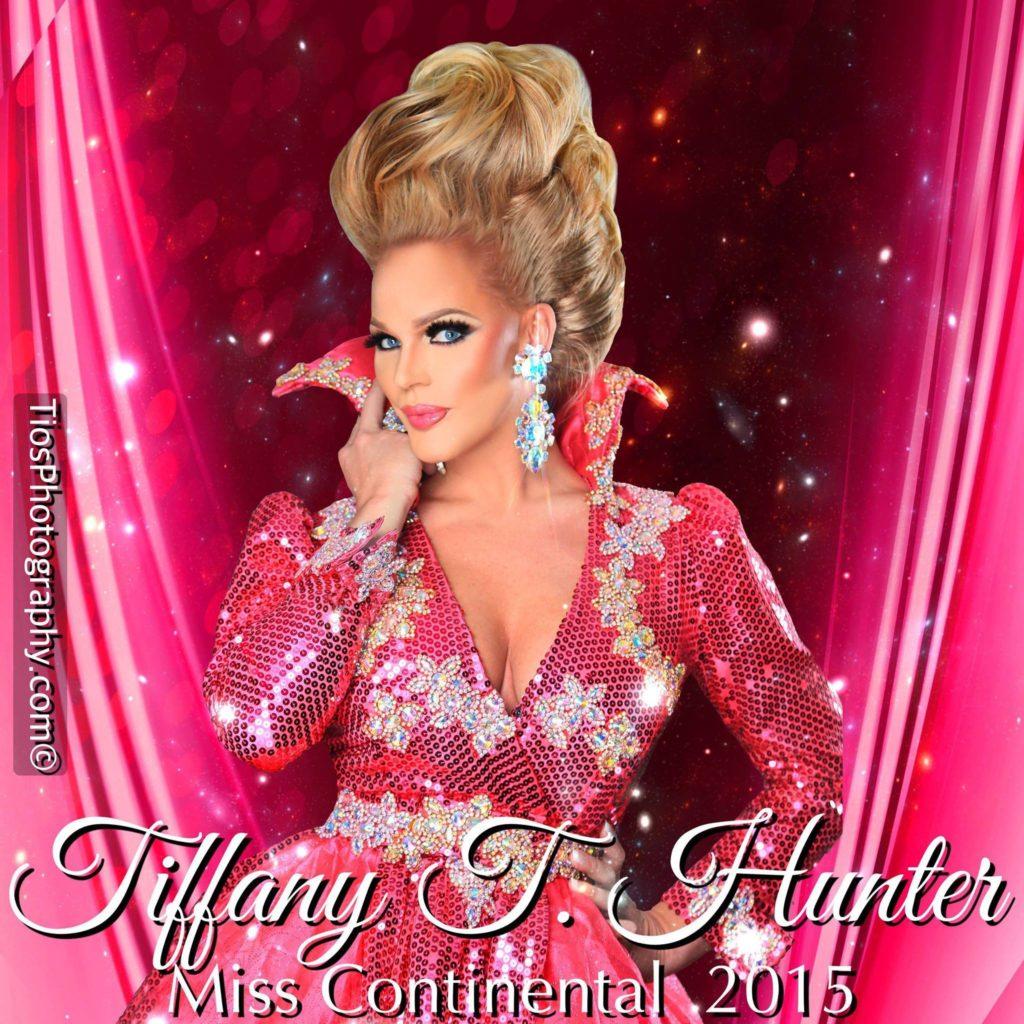 Tiffany T. Hunter - Photo by Tios Photography