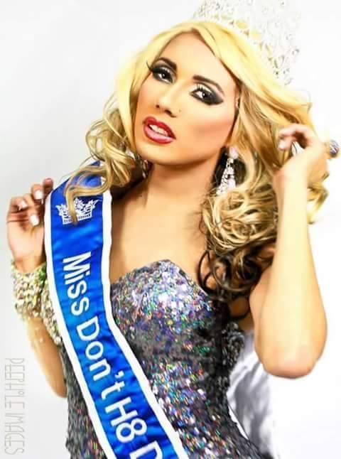 Angela Lopez - Photo by Peephole Images