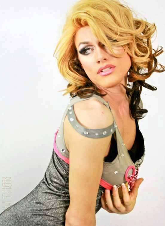 Madison Leslie - Photo by Peephole Images