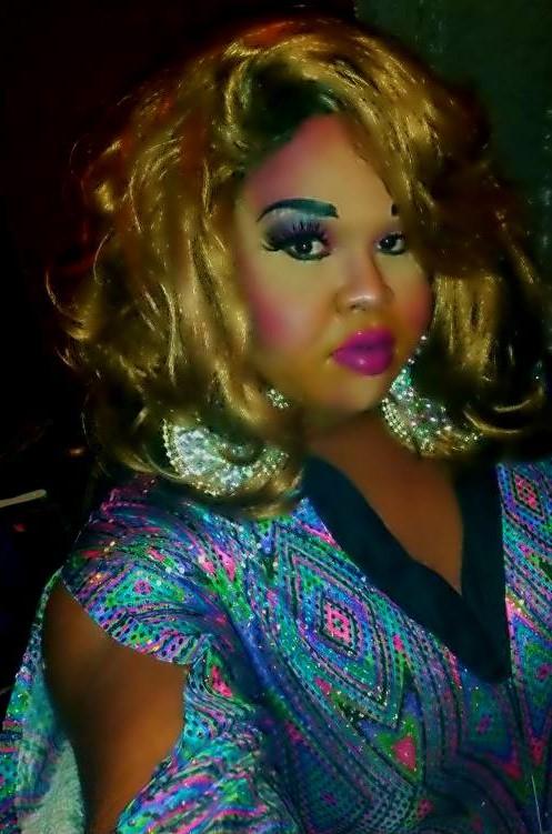 Shyyell Diamond Sanchez-McCray