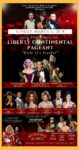 Show Ad   Miss Liberty Continental and Mr. Liberty Continental   Cutting Room (New York, New York)   3/11/2018