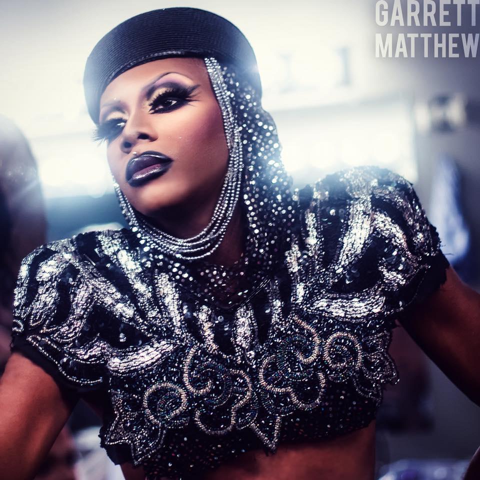 Omyra Lynn - Photo by Garrett Matthew Photography