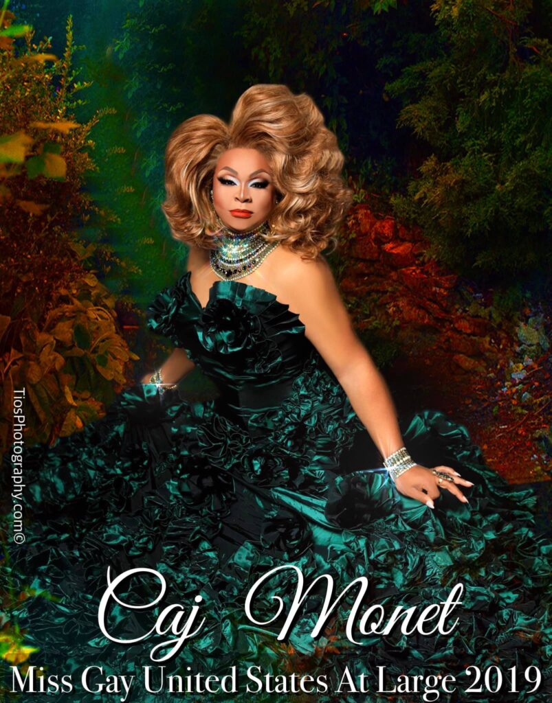 Can Monet - Photo by Tios Photography