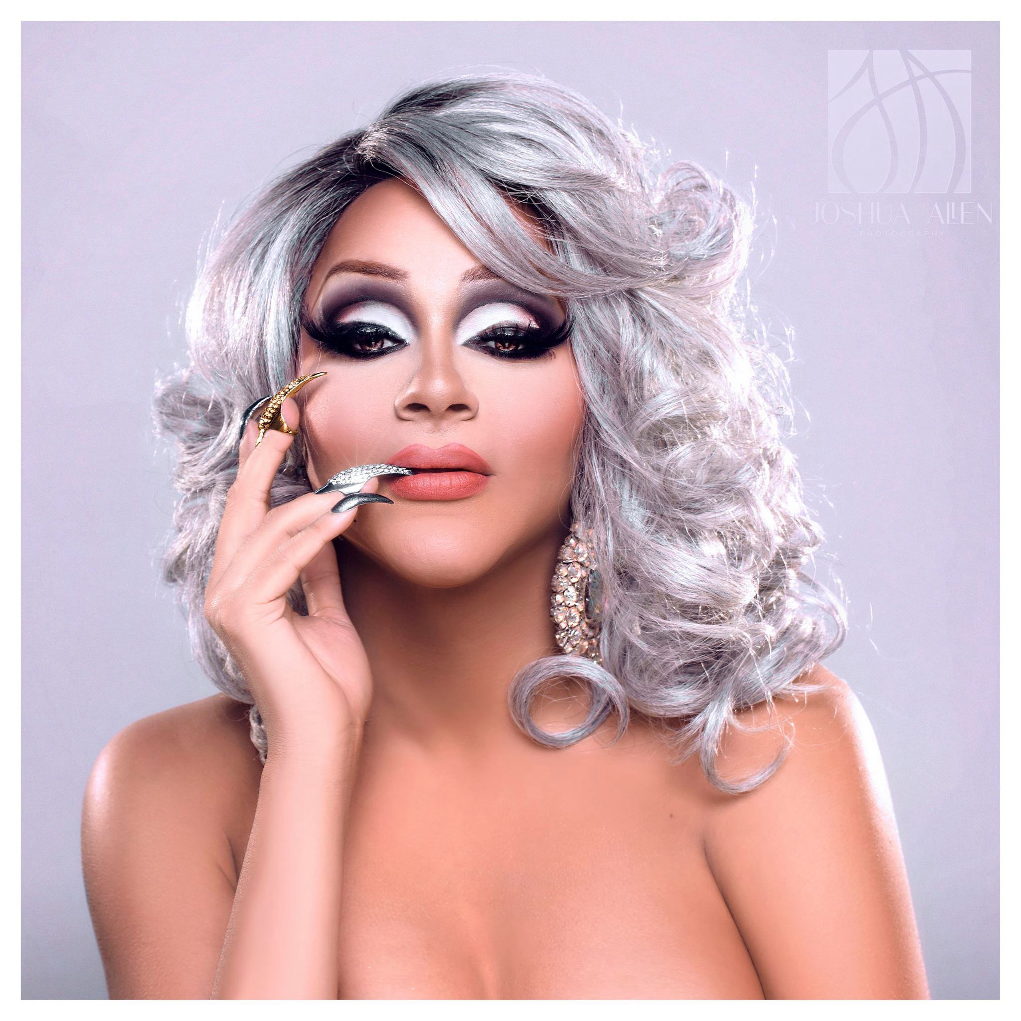 Amaya Sexton - Photo by Joshua Allen Deveraux Photography