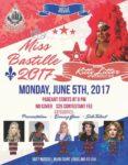 Show Ad   Miss Bastille   Bastille in Soulard (St. Louis, Missouri)   6/5/2017