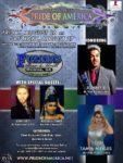 Show Ad | Mr. and Miss Pride of America | Fuzions Bar & Grill (Monroe, Georgia) | 8/26-8/27/2017