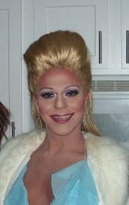 Christina Carruthers