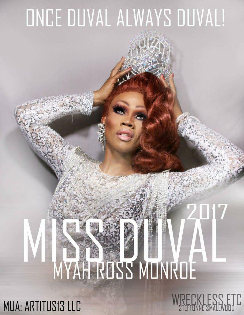 Myah Ross Monroe