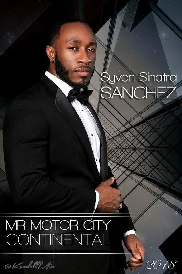 Syvon Sinatra Sanchez