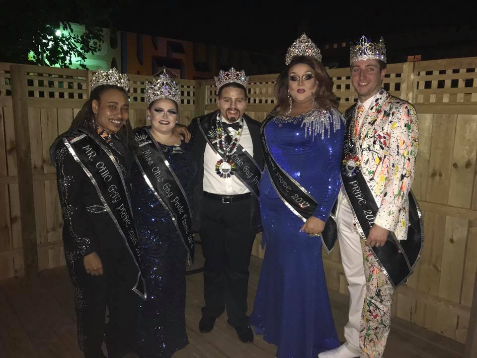 Devon Ayers, Olivia Jane, V-Master Chad, Reianna Ali and Dane Decardeza