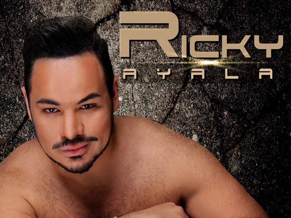 Ricky Ayala Hall