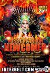 Show Ad | Miss Gay Akron Newcomer | Interbelt Nite Club (Akron, Ohio) | 3/25/2018