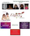Show Ad | Miss Gay Central Arkansas America | Discovery Nightclub (Little Rock, Arkansas) | 8/13/2016