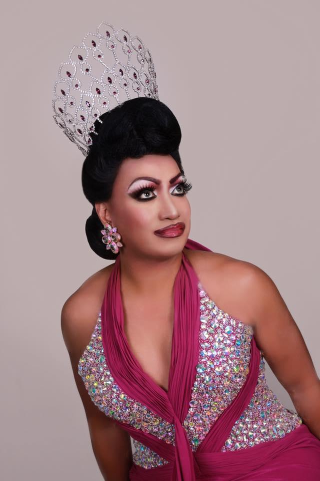 Sue Nami - Photo by Richard A Bowe Jr.