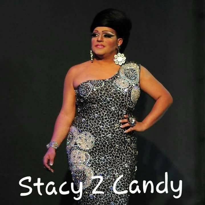 Stacy Z Candy