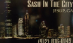 Sash In the City - Don't H8 Hall of Fame Recipient