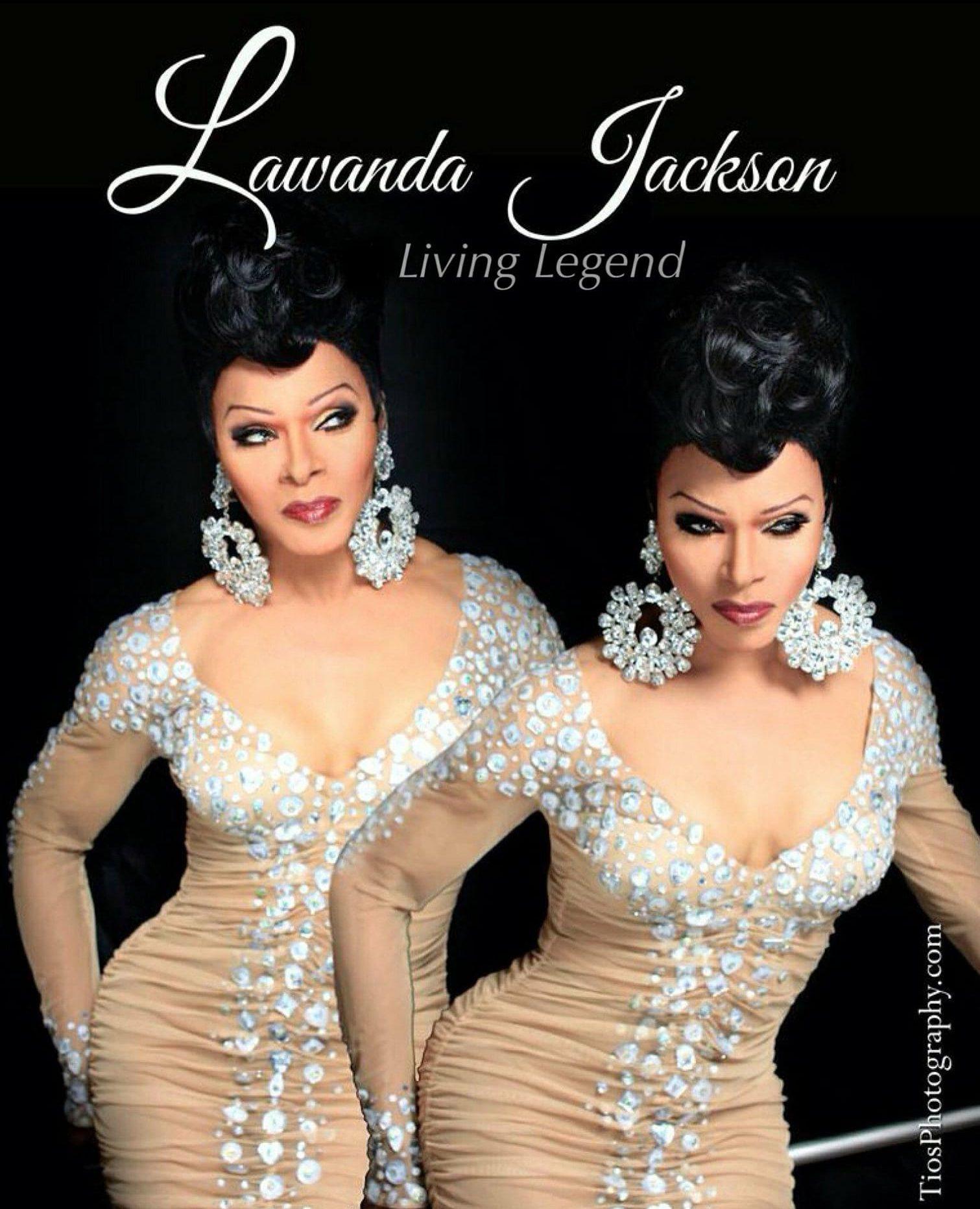 Lawanda Jackson - Photo by Tios Photography