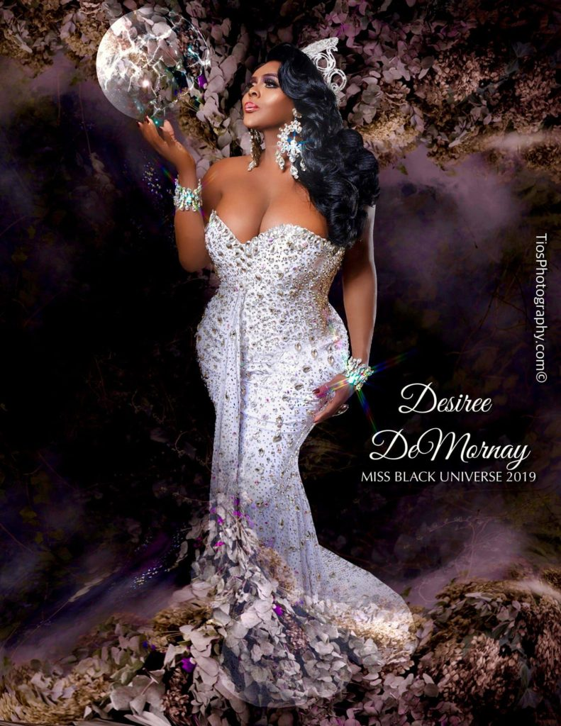 Desiree DeMornay - Photo by Tios Photography