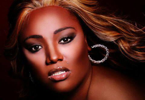 Beyonce Black St. James