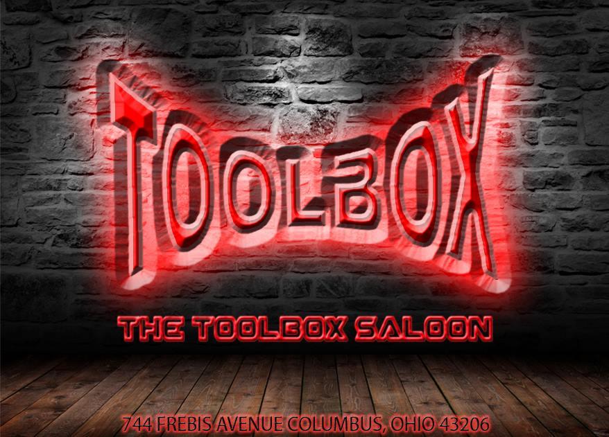 Toolbox Saloon (Columbus, Ohio)