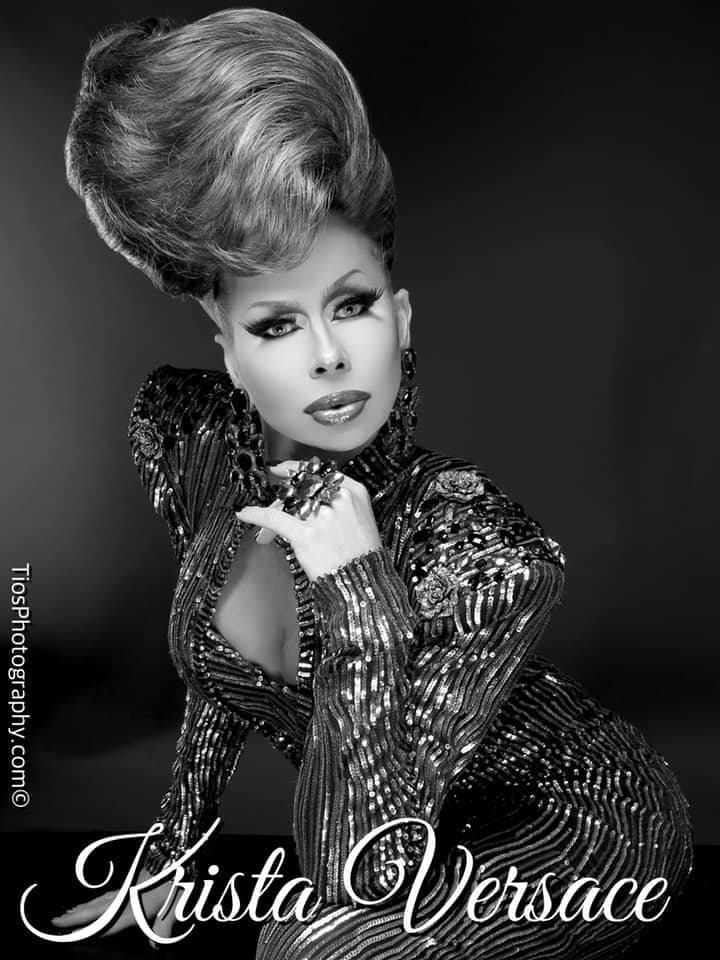 Krista Versace - Photo by Tios Photography