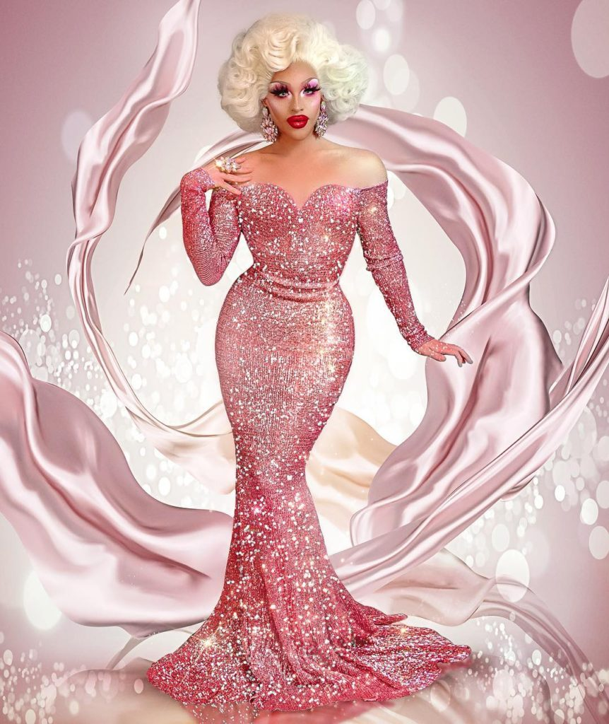 Ariel Versace - Photo by Alexander John