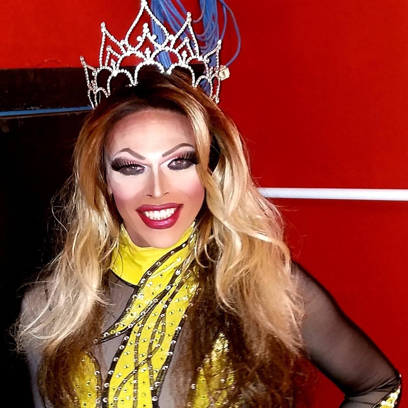 Sasha Michaels