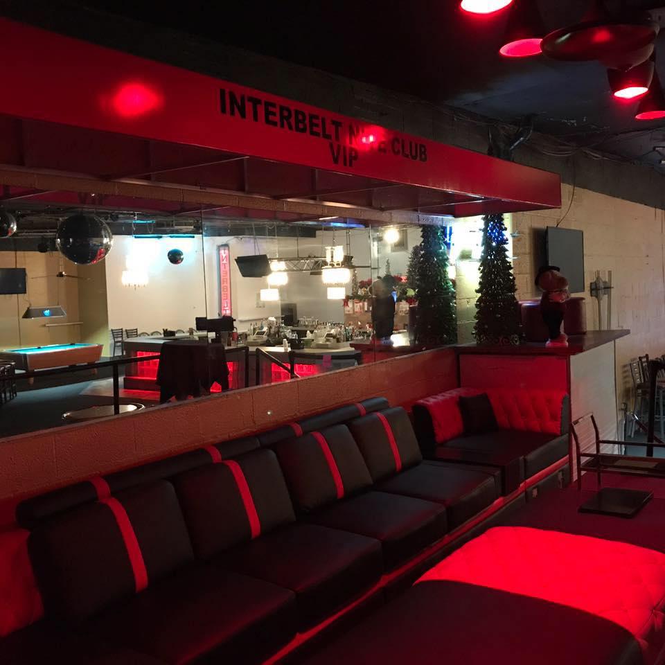 Interbelt Nite Club (Akron, Ohio)