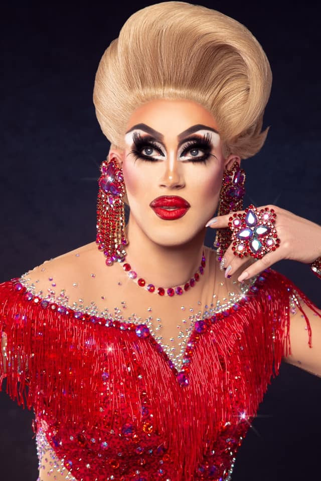 Soy Queen - Photo by Scotty Kirby