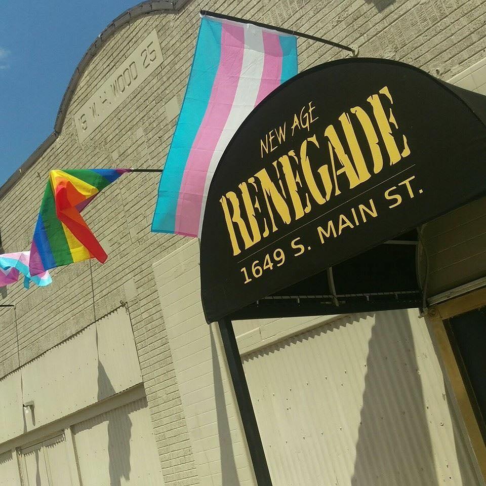 New Age Renegade (Tulsa, Oklahoma)
