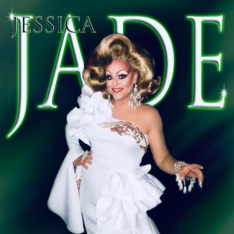 Jessica Jade