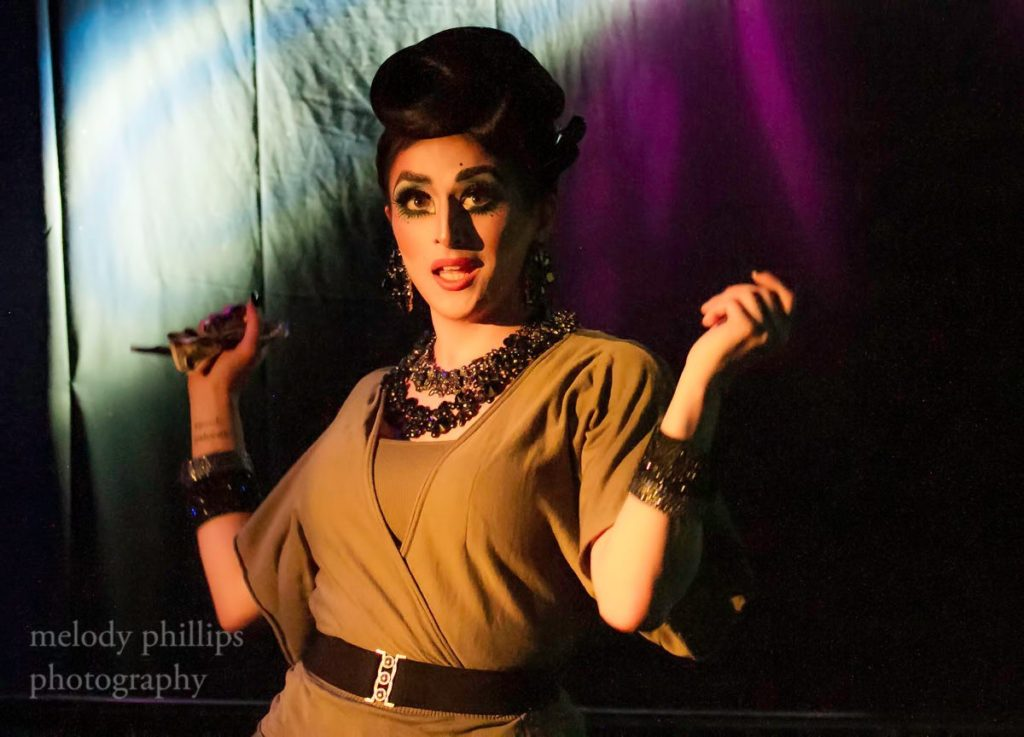 Amelia Parke-Shakers - Photo by Melody Phillips Photography