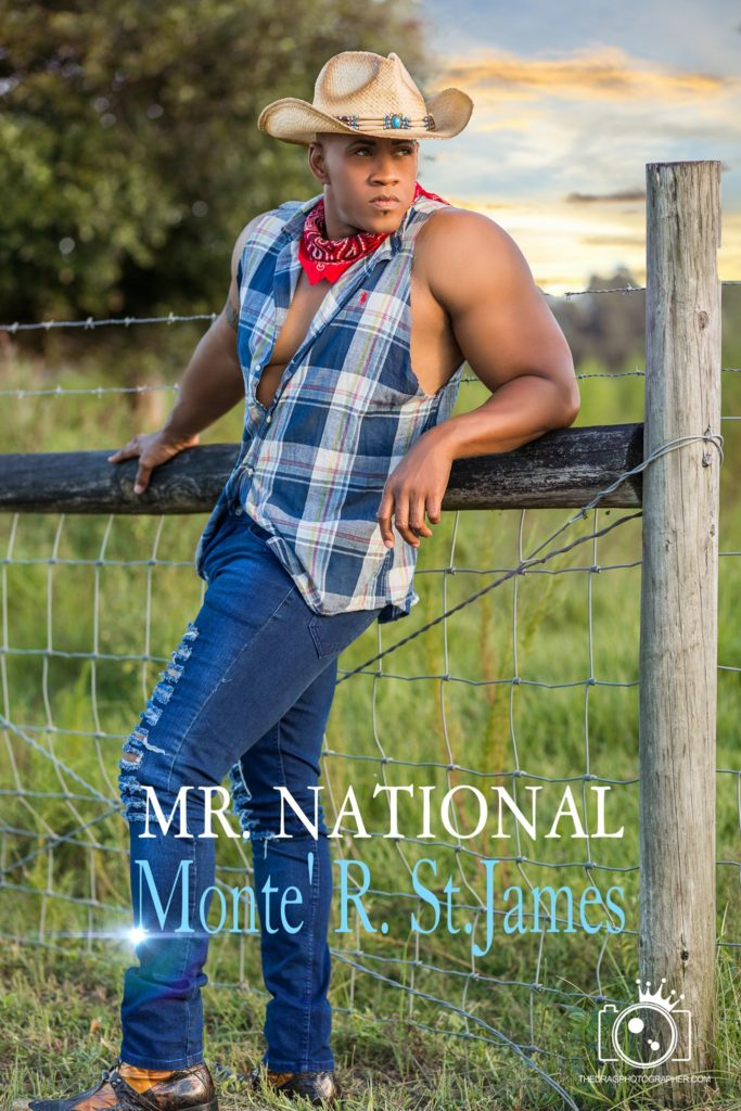 Monte Ross St. James - Photo by The Drag Photographer