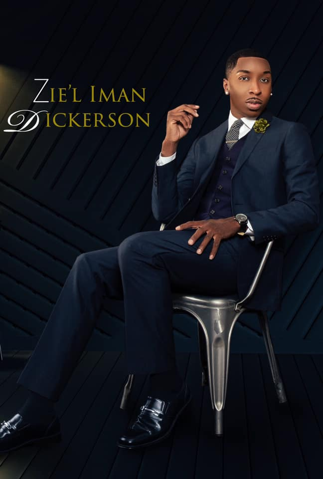 Zie'l Iman-Dickerson