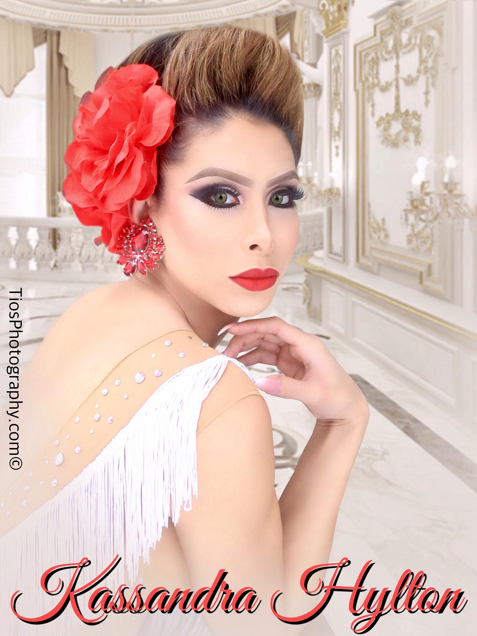 Kassandra Hylton - Photo by Tios Photography