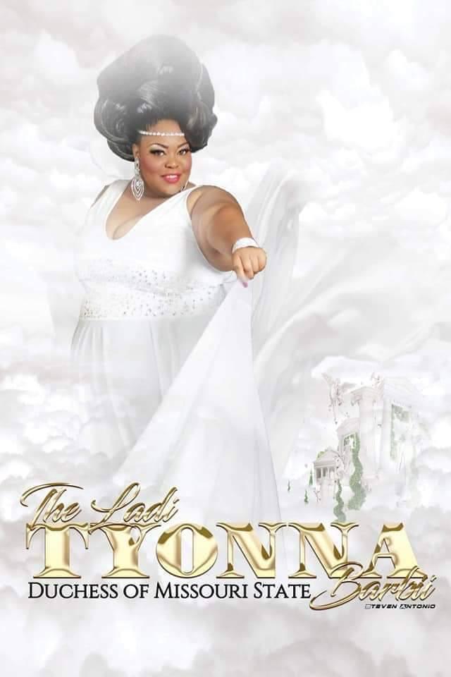The Ladi Tyonna Barbii