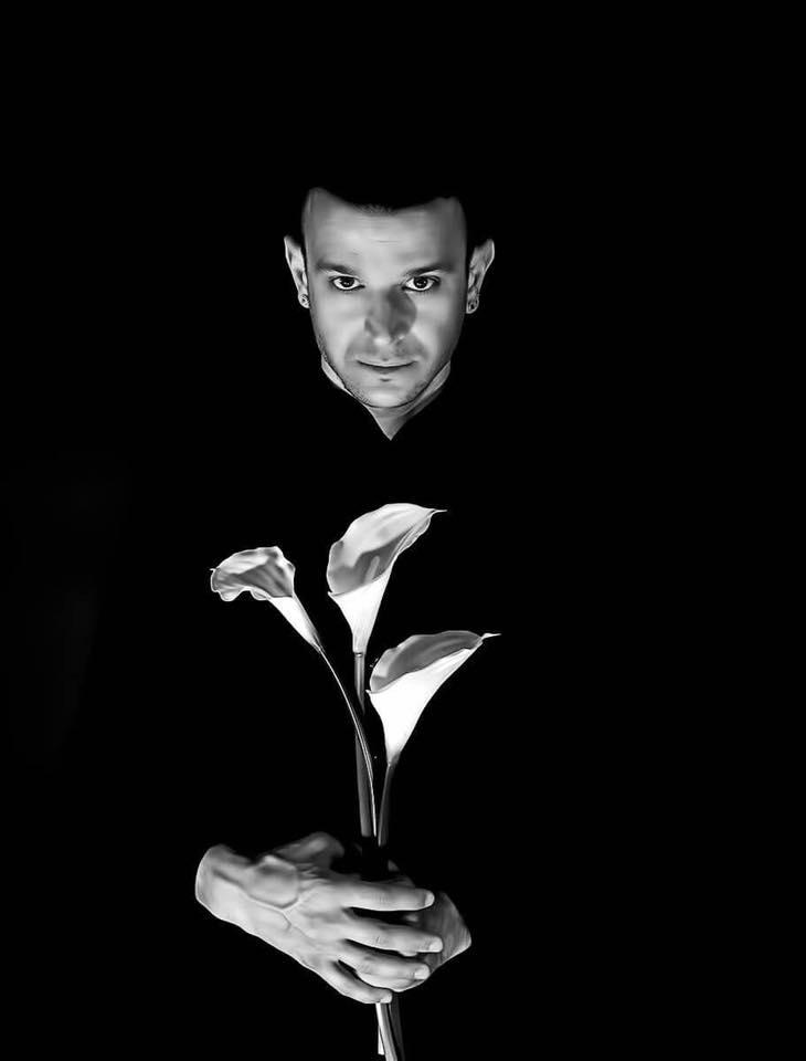 Johnny Dangerously - Photo by Dan Simoneau