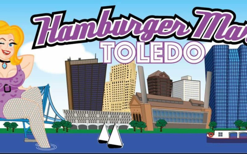 Hamburger Mary's (Toledo, Ohio)