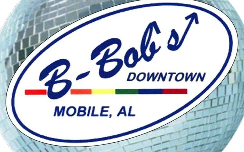 B-Bob's Dowtown (Mobile, Alabama)
