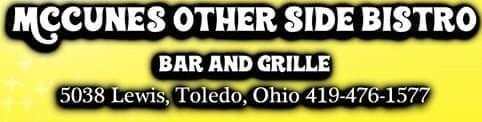 McCune's Other Side Bistro - Toledo, Ohio
