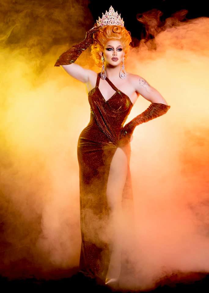 Soy Queen - Photo by Laura Dark