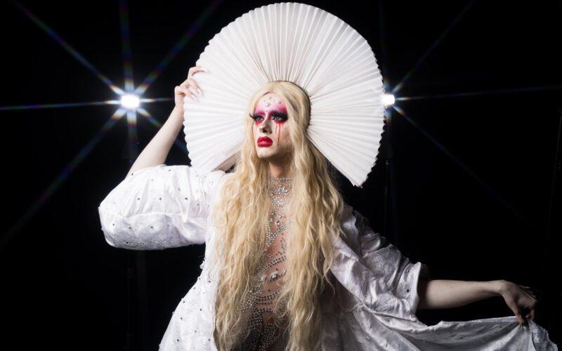 Giselle Ovarme - Photo by Darin Kamnetz