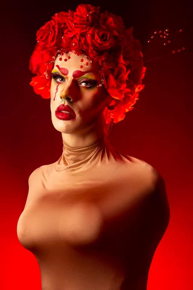 Utica Queen - Photo by Ben Seagren
