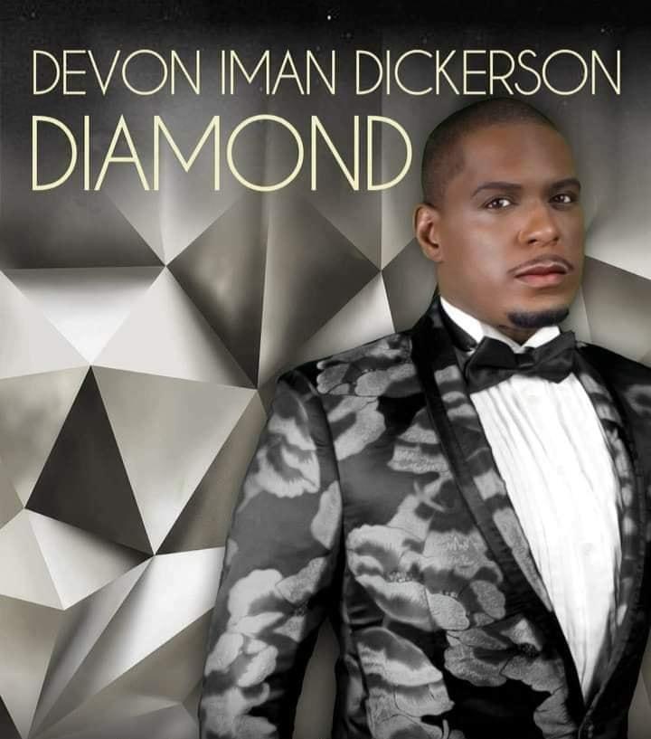 Devon Iman Dickerson Diamond