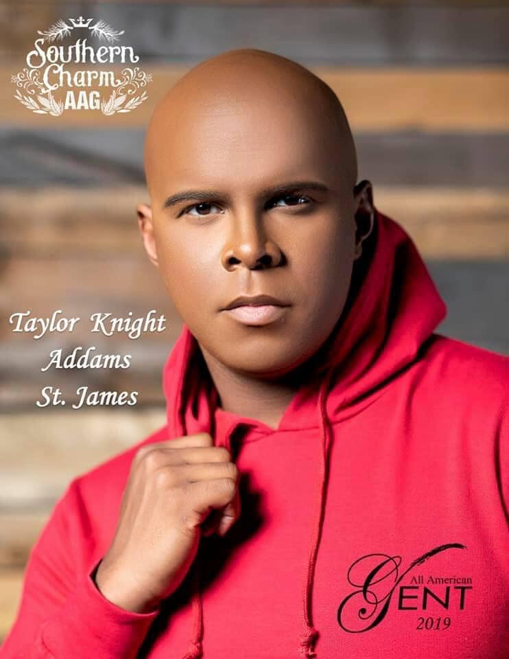 Taylor Knight Addams St. James