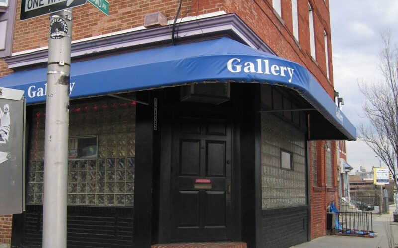 Gallery One Bar (Baltimore, Maryland)